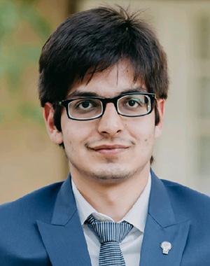 Shashank Gaur