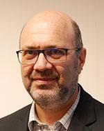Jacques Magen