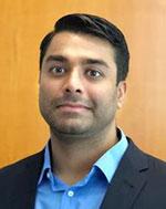 Silpan Patel