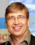 Greg Dudek
