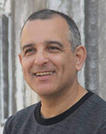Amir Leshem