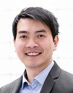 Kai Kit Wong