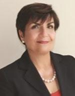 Gina Parvaneh Cody