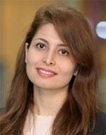 Yasaman Ghasempour